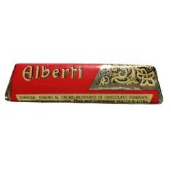 Torrone Cioccolato 20g - Pack 1kg