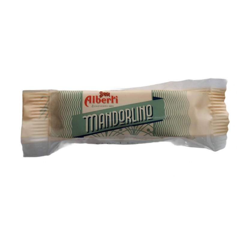 Torrone Mandorlino - Confezione 1kg
