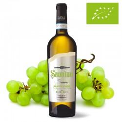 Saunion Sannio Fiano DOP Bio