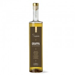 Grappa di Aglianico barrique (12 mesi)