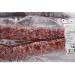 SALSICCIA PICCANTE 0,3kg